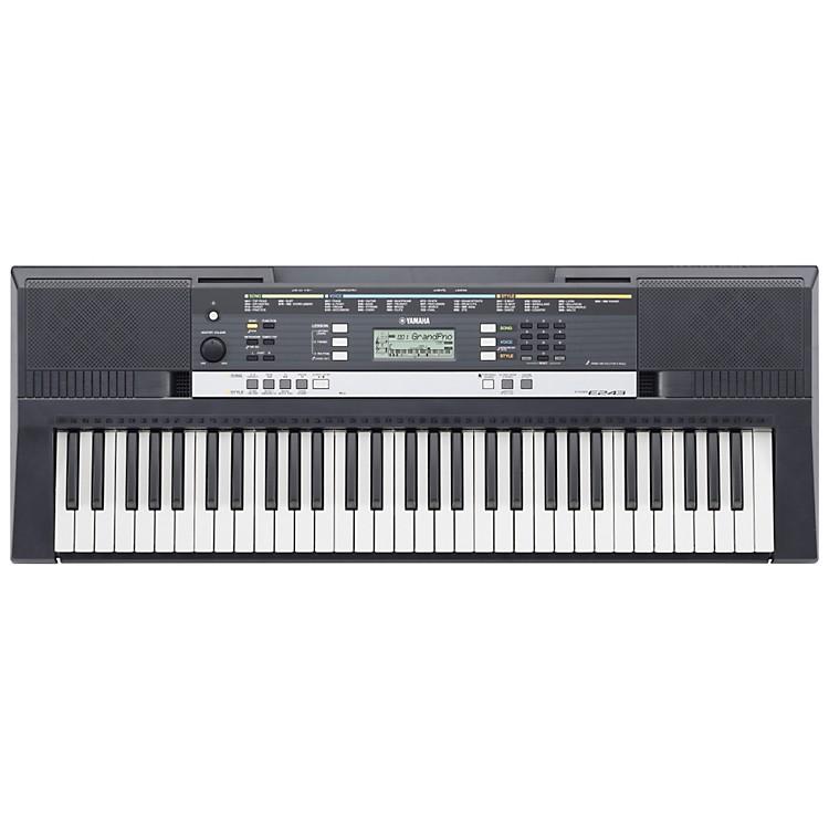 YamahaPSRE243 61-Key Entry-Level Portable Keyboard
