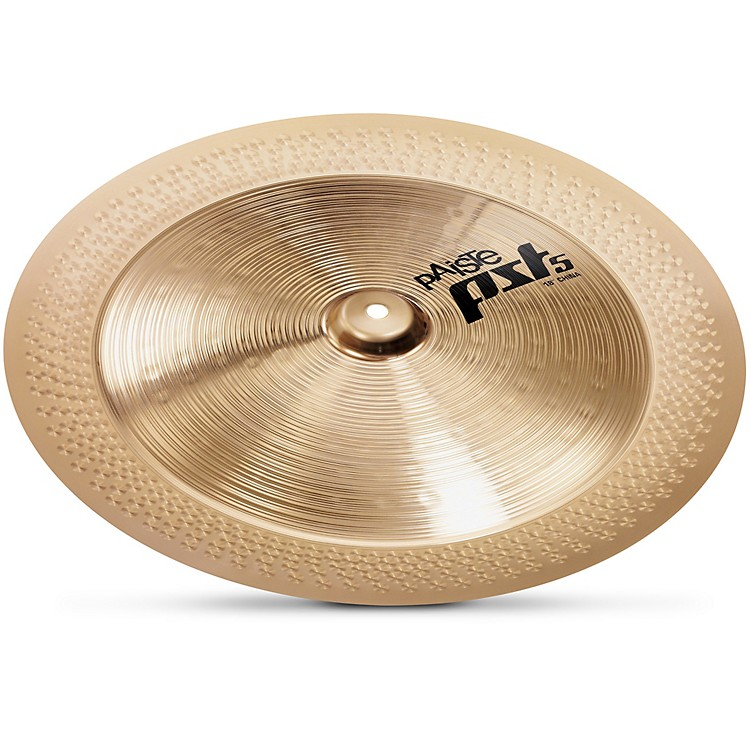 Paiste PST 5 China 18 in.