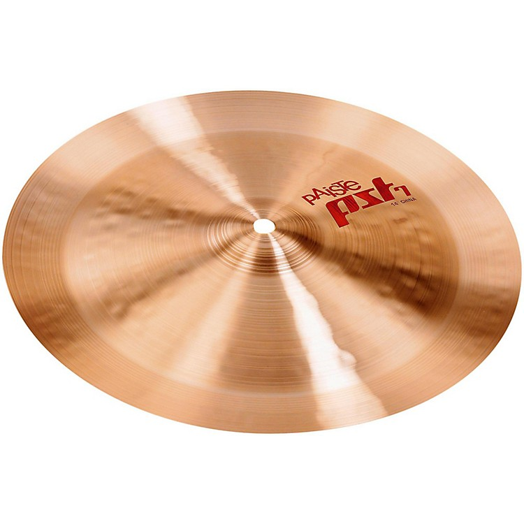 Paiste PST 7 China 14 in.