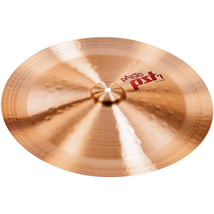 Paiste PST 7 China 18 in.