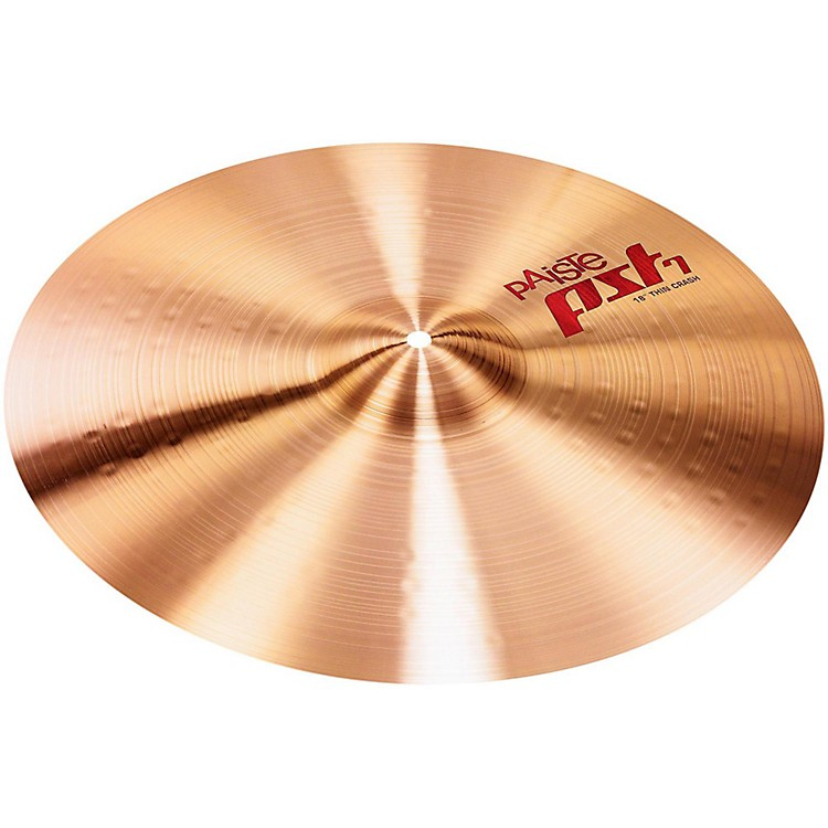 Paiste PST 7 Thin Crash 14 in.