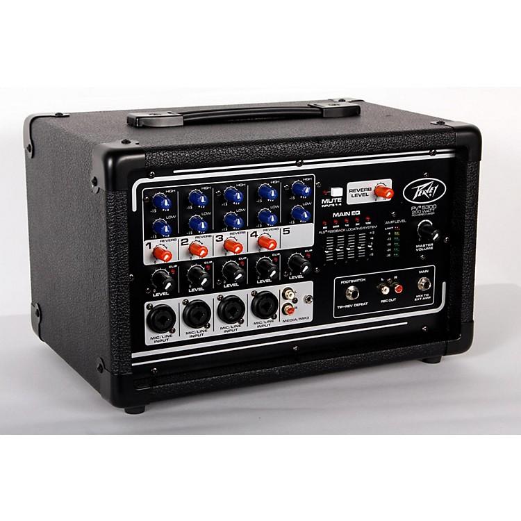 PeaveyPV 5300 5-Channel Powered Mixer888365846590