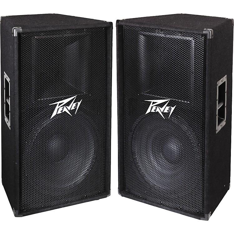 PeaveyPV115 Speaker Pair