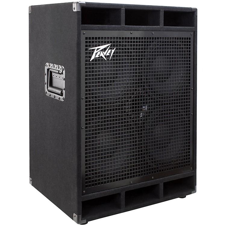 PeaveyPVH 410 1,200W 4x10 Bass Cabinet