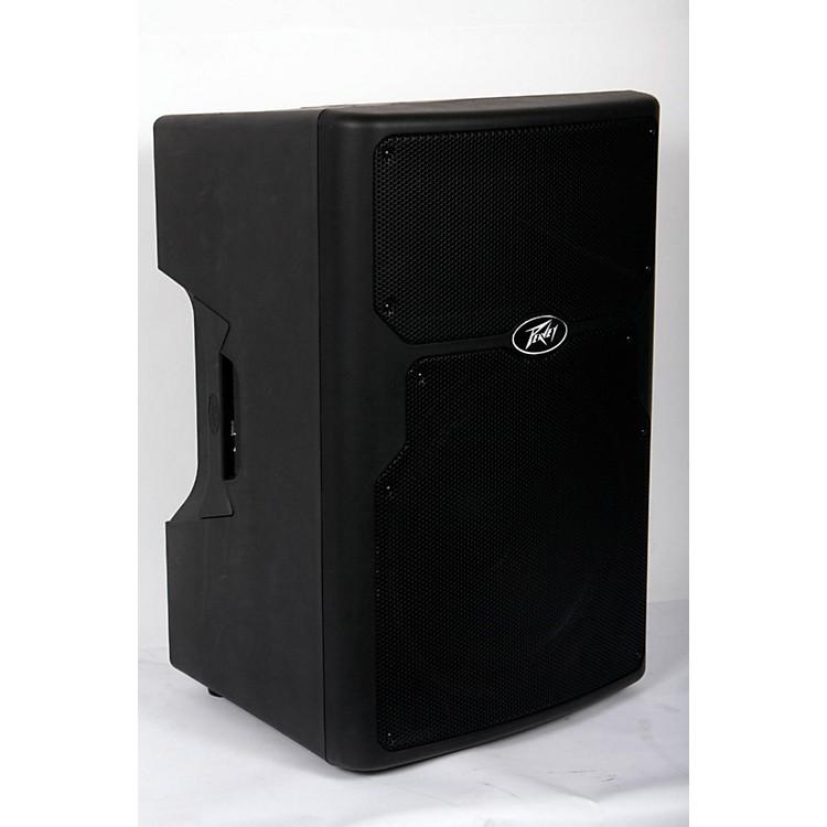 PeaveyPVX 15 2-Way Passive PA Speaker Cabinet BlackBlack888365766232