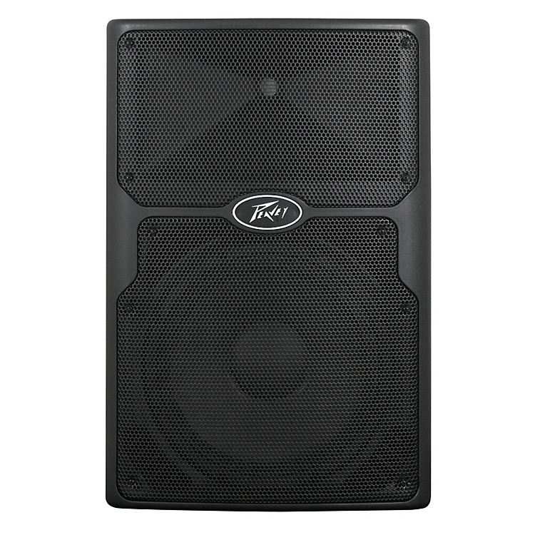 PeaveyPVX 15 2-Way Passive PA Speaker Cabinet BlackBlack