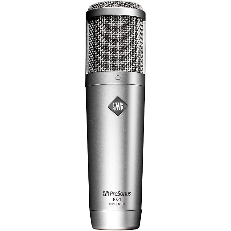 PreSonusPX-1 Large Diaphragm Cardioid Condenser Microphone