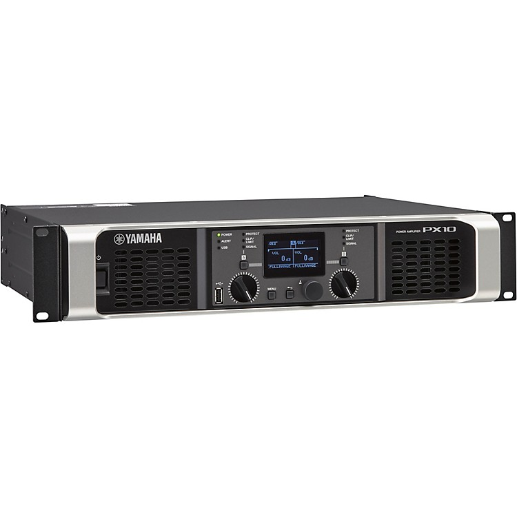 YamahaPX10 Power Amplifier
