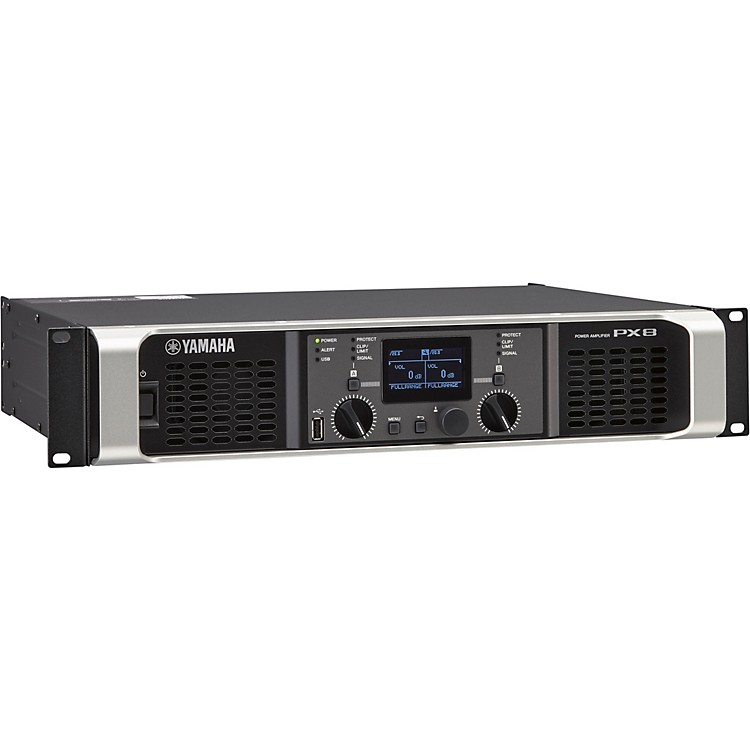 YamahaPX8 Power Amplifier