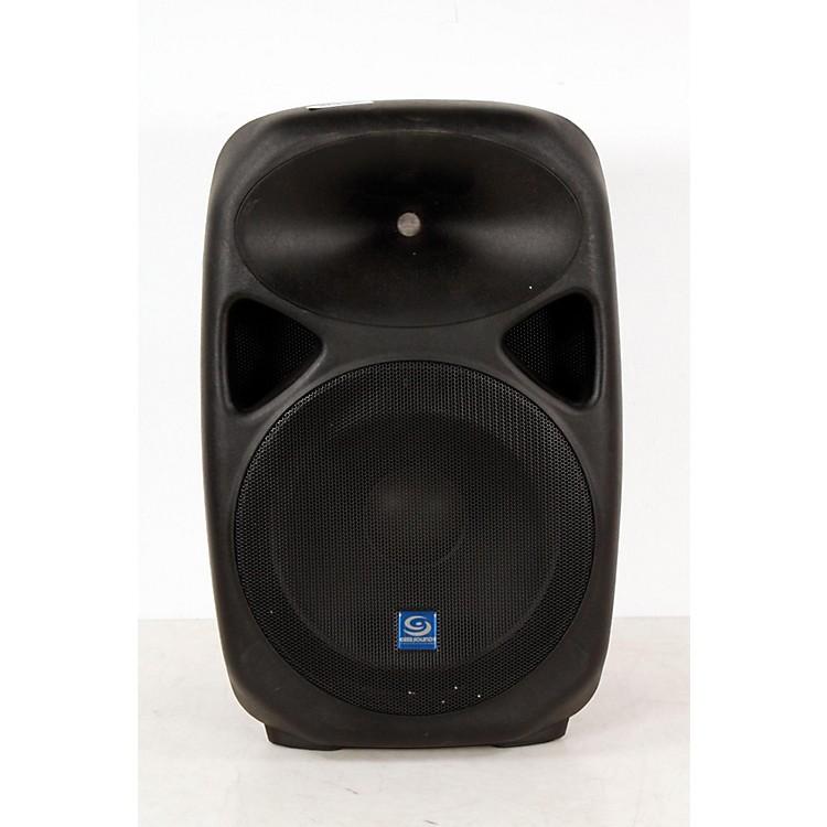 Gem SoundPXB150USB 15