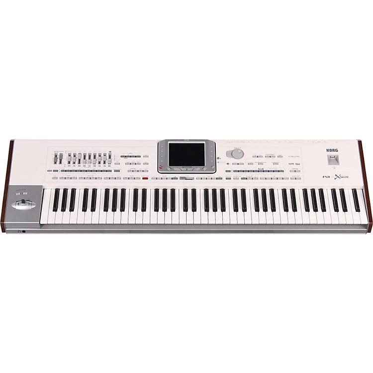 KorgPa2XPro 76-Key Professional Arranger Keyboard