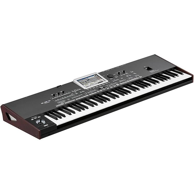 KorgPa3X LE 76-Key Professional Arranger888365780290