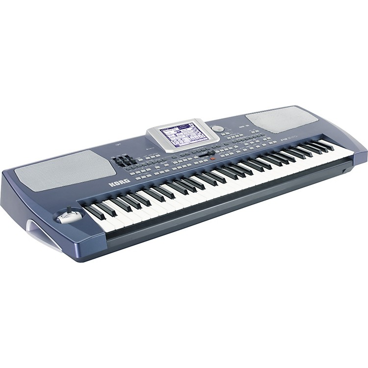 Korg Pa500 61 Key Professional Arranger Keyboard