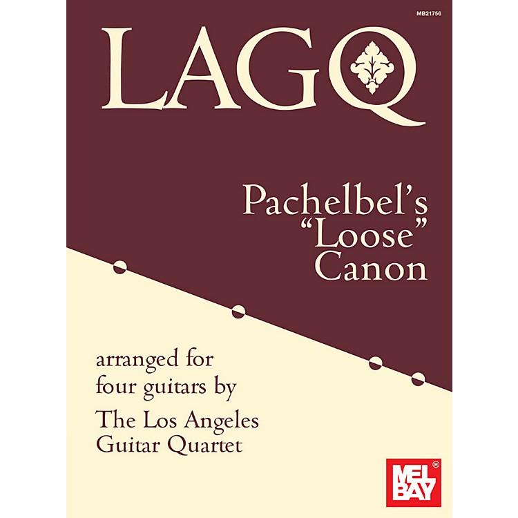 Mel BayPachelbel's Loose Canon
