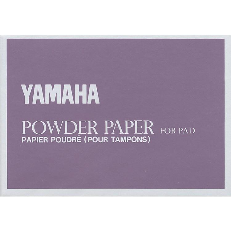 YamahaPad Papers