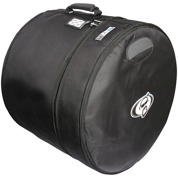 Protection RacketPadded Bass Drum Case20 x 16 in.