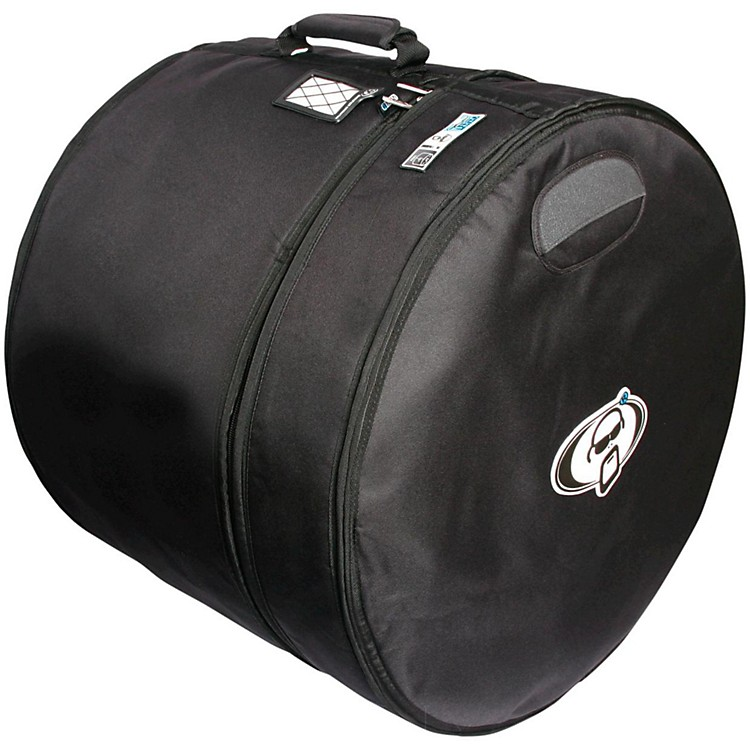Protection Racket Padded Bass Drum Case 22 x 14 in.