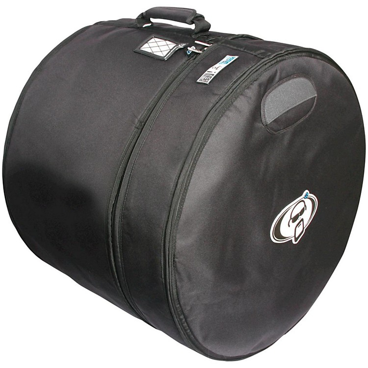 Protection Racket Padded Bass Drum Case 20 x 20 in.