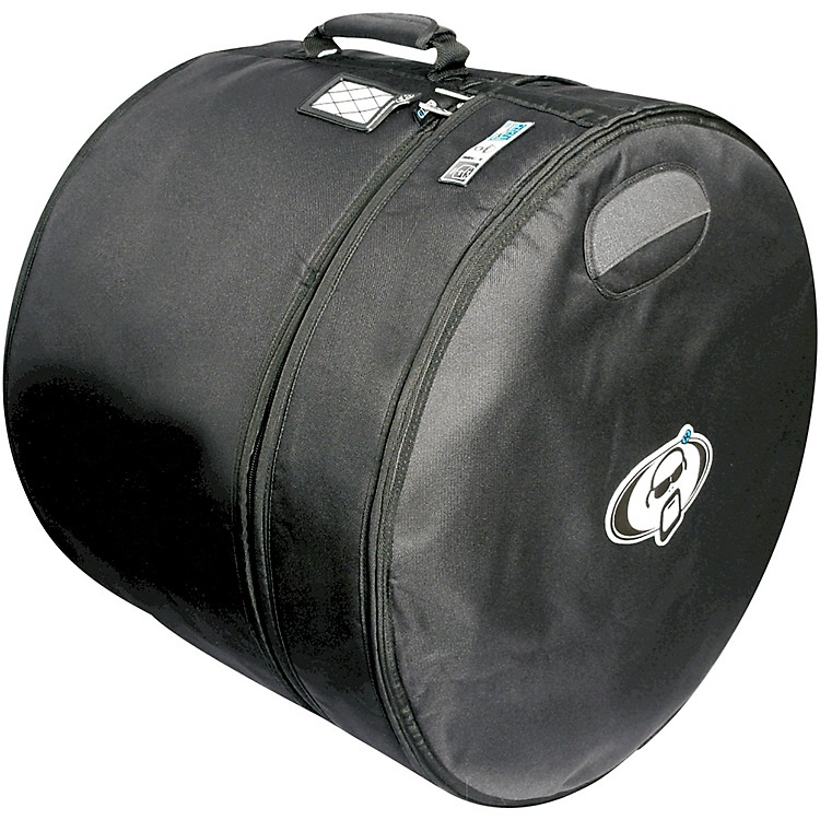 Protection RacketPadded Bass Drum Case24 x 20 in.
