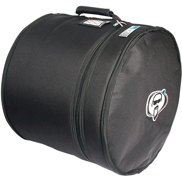 Protection RacketPadded Floor Tom Case14 x 16 in.