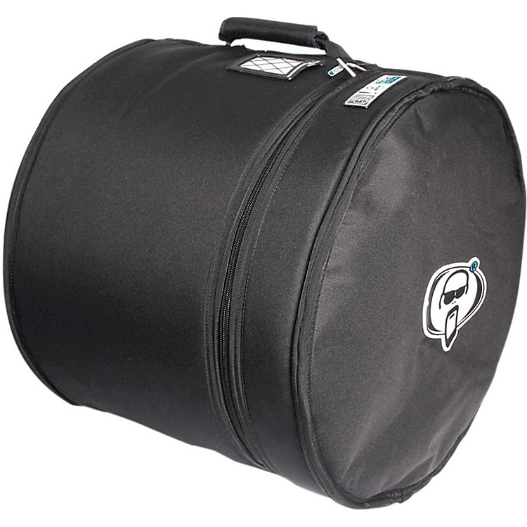 Protection Racket Padded Floor Tom Case 18 x 18 in.