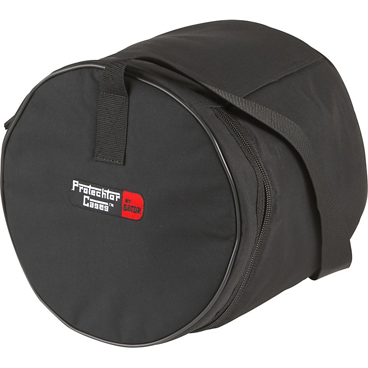 Gator Padded Tom Drum Bag 10 x 9 in.