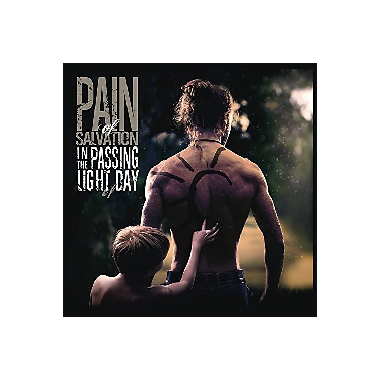 Alliance Pain of Salvation - In The Passing Light Of Day