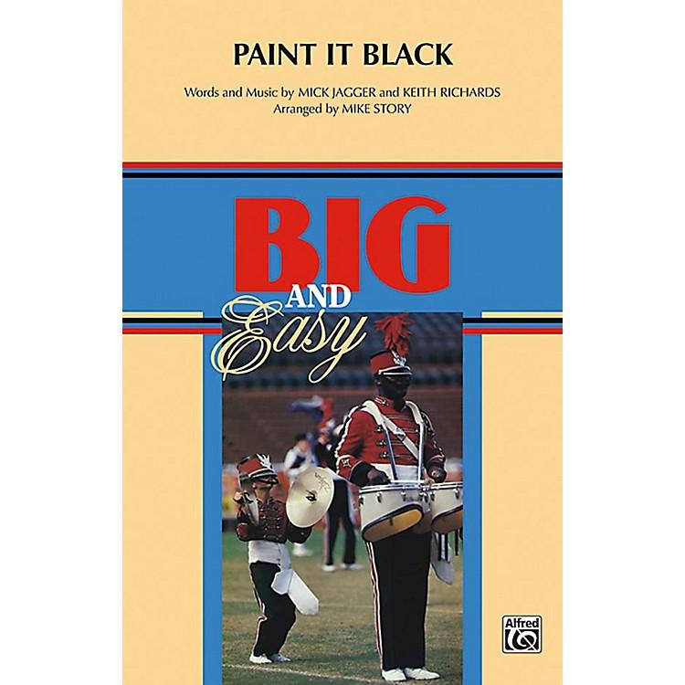 AlfredPaint It Black Grade 2 (Easy)