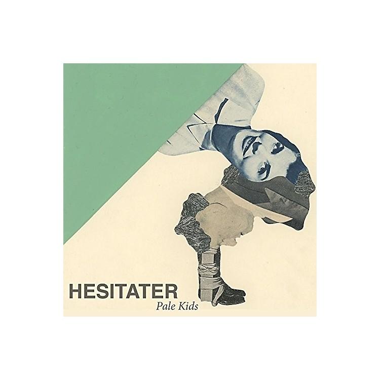 AlliancePale Kids - Hesitater