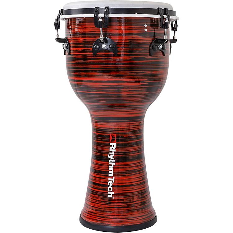 Rhythm TechPalma Series Exclusive Djembe13.5 in.Selavato Roja