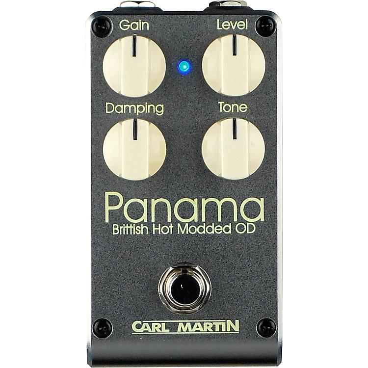 Carl MartinPanama Overdrive Effects Pedal