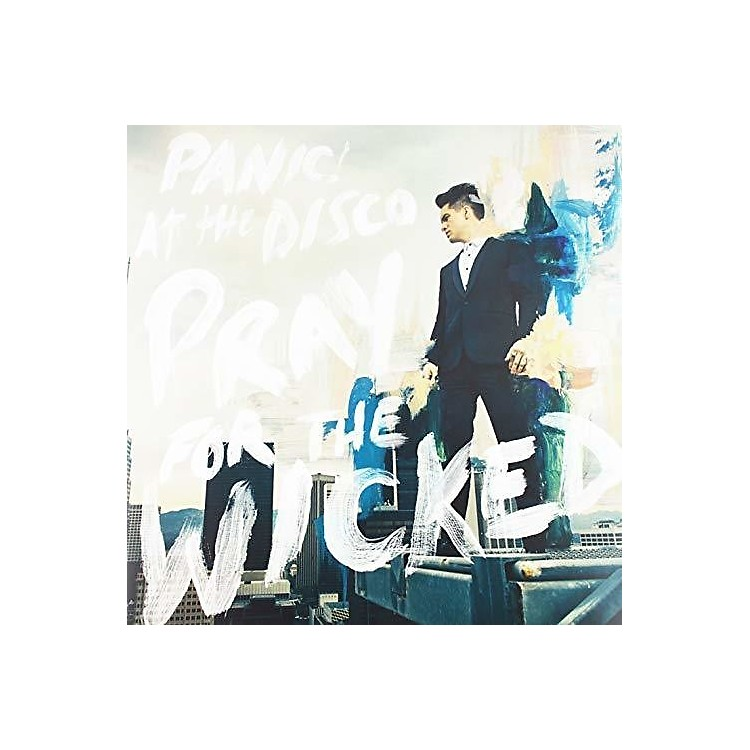 AlliancePanic! At the Disco - Pray For The Wicked