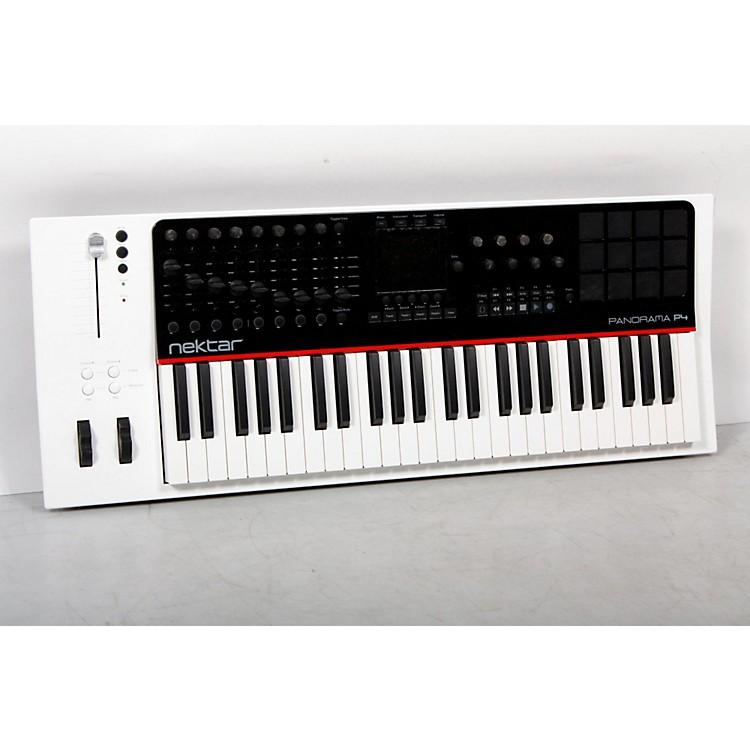 NektarPanorama P4 49-Key USB MIDI Controller Keyboard888365845357