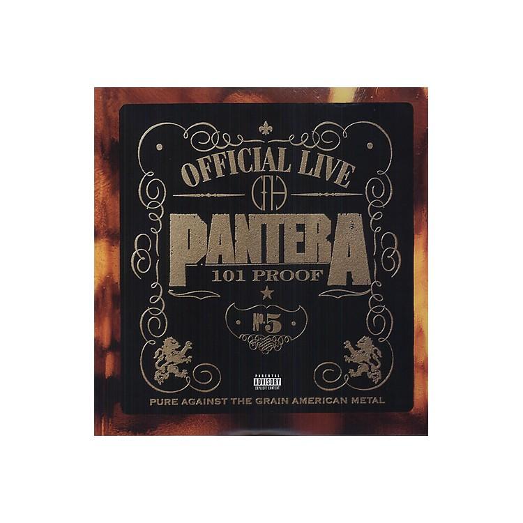 AlliancePantera - Official Live
