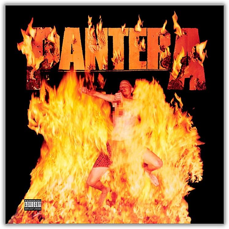 WEAPantera - Reinventing the Steel Vinyl LP
