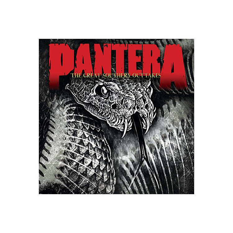 AlliancePantera - The Great Southern Outtakes