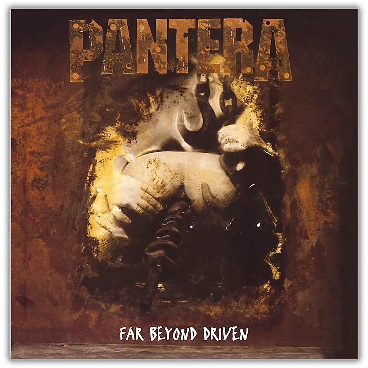 WEA&nbsp;Pantera - <i>Far Beyond Driven</i> 180 Gram Vinyl 2 LP&nbsp;&nbsp;