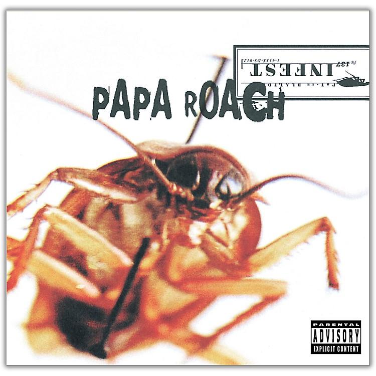 Universal Music GroupPapa Roach - Infest [LP]