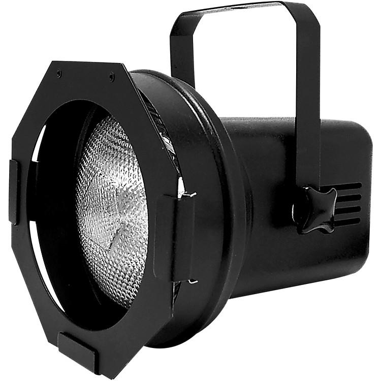 Eliminator LightingPar 38B E117 Flood LightBlack