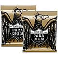 Ernie Ball Paradigm 80/20 Acoustic Guitar Strings Light (2-Pack)