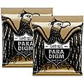 Ernie Ball Paradigm 80/20 Acoustic Guitar Strings Medium Light (2-Pack)