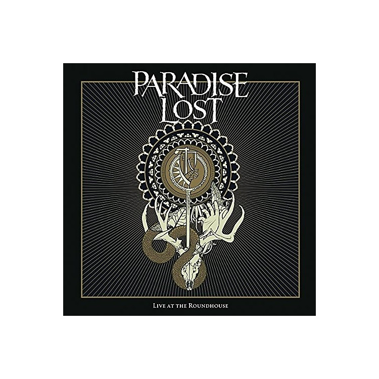 AllianceParadise Lost - Live At The Roundhouse