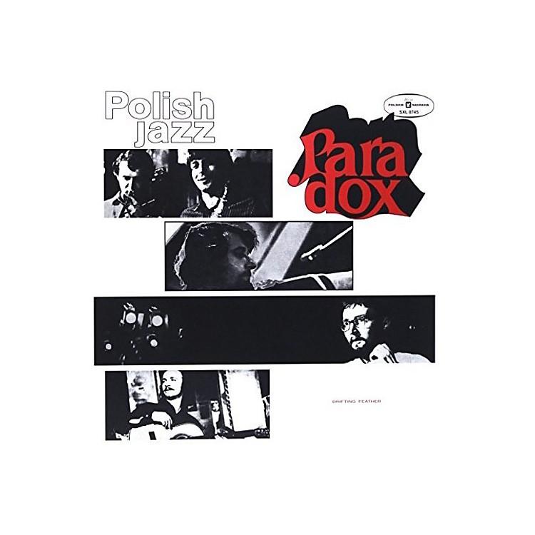 AllianceParadox - Drifting Feather (Polish Jazz)