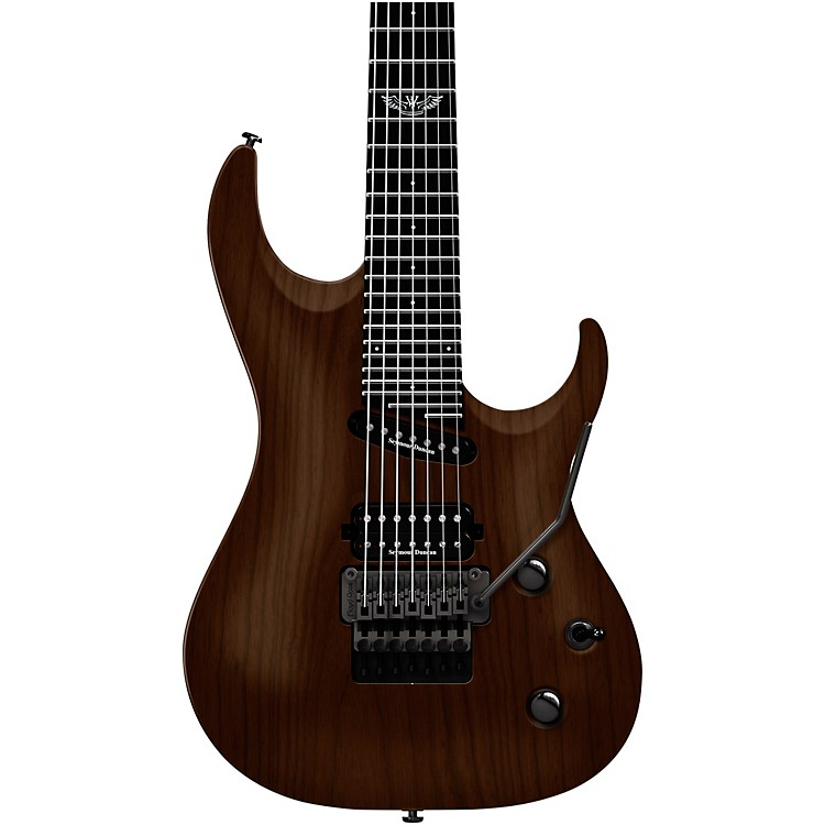 washburn parallaxe series 29 fret 7 string electric guitar music123. Black Bedroom Furniture Sets. Home Design Ideas