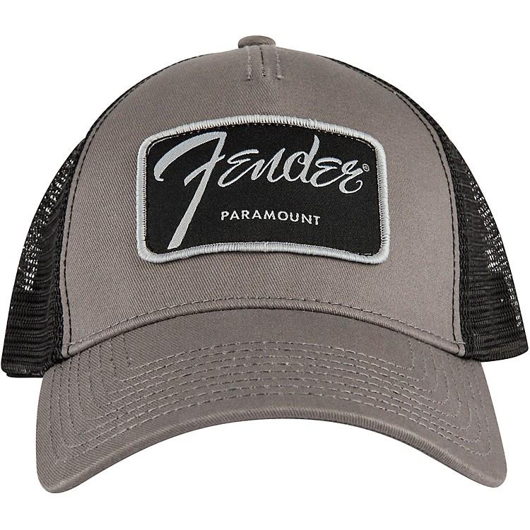 FenderParamount Series Logo Hat