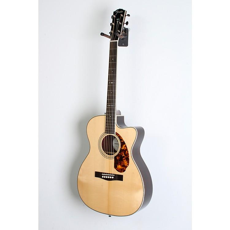 FenderParamount Series PM-3 Limited Adirondack Triple-0, Rosewood Acoustic-Electric GuitarNatural190839250926