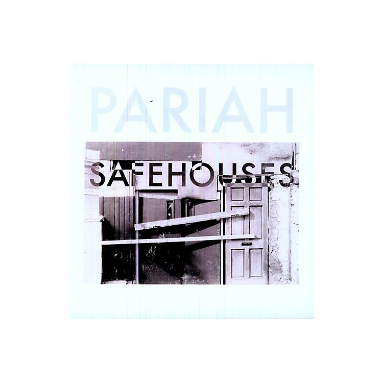 AlliancePariah - Safehouses EP