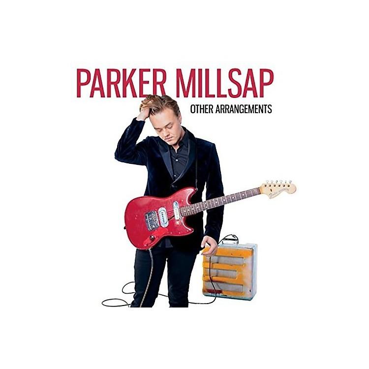 AllianceParker Millsap - Other Arrangements