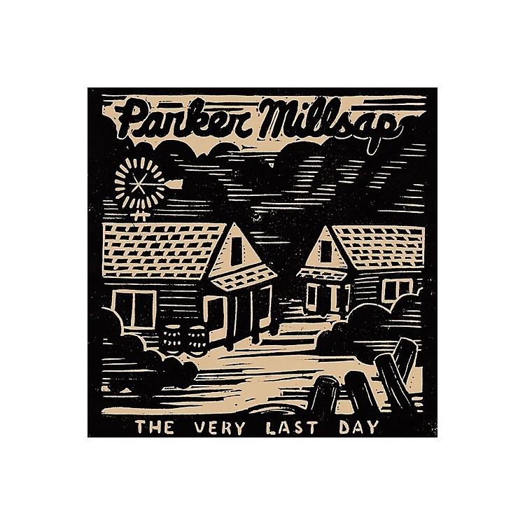 AllianceParker Millsap - The Very Last Day