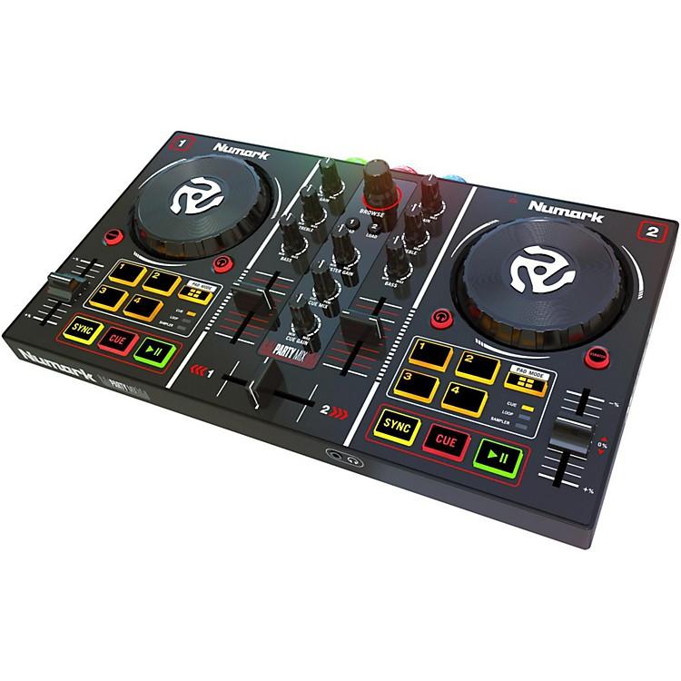 NumarkParty Mix DJ Controller